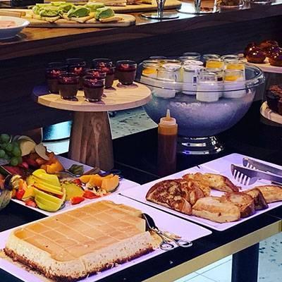 Évènements - Milesker - Restaurant Urrugne